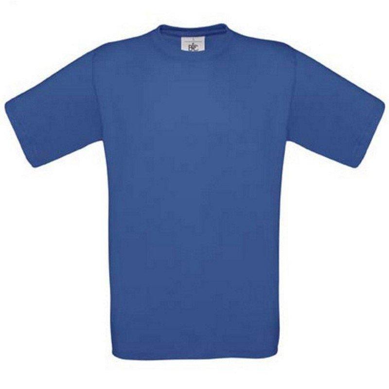 Tričko - modré XS