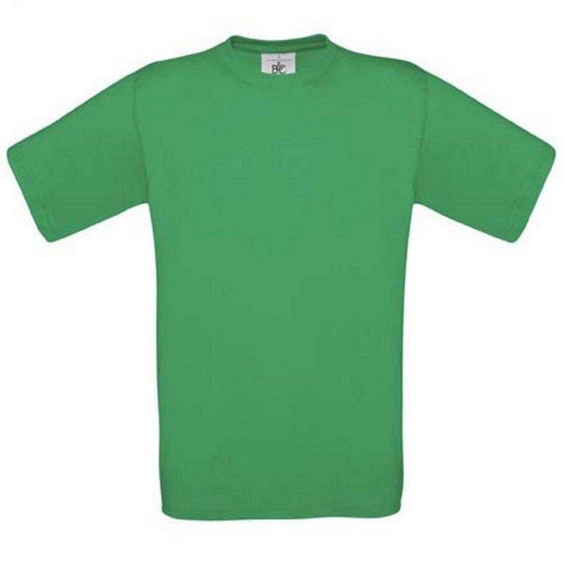 Tričko - zelené L